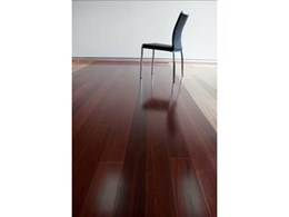 Oceania Rosewood timber flooring from Tass Timber