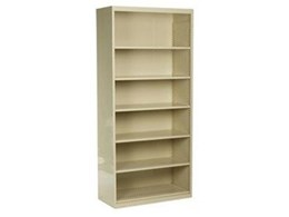 Office bookcases available from Davell Products
