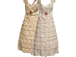 Old fashioned aprons from Period Details could be that perfect Mothers Day gift