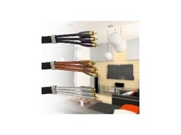 Origin range of cables available from Avico Electronics