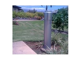 Orion Solar installs Rigel solar powered bollards in Hawaii