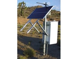 Orion Solar supplies Carmanah DuraGEN solar power systems