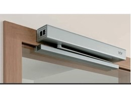 PORTEO the automatic door opening system from DORMA Australia