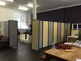Plumpton NSW school creates student-centred learning environment with PPA's portable classroom dividers