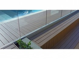 PVC Passport decking boards from Composite Materials Australia