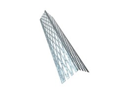 PX1 steel finishing profiles available from Rondo