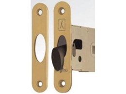 Parisi Doorware introduces new Smart sliding door locks