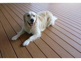 Passport PVC decking boards from Composite Materials Australia provides extreme scratch resistance