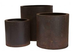 Pedge planter range available from Robert Plumb