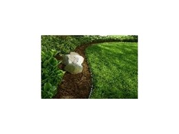 Permaloc's landscape edging products available from Arborgreen Landscape Products