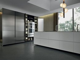 Phoenix by Varenna collection for contemporary kitchens