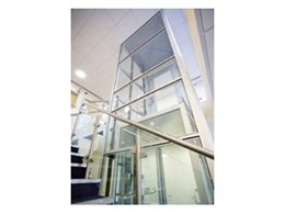 Platform Lift Company offers disabled access while maximising useable space