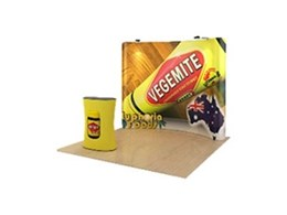 Pop up Displays from Portable Displays Australia