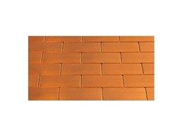 Prestige Elite copper tiles available from Copper Roof Shingles