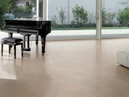 TFO releases new Prestigio series Italian tiles from Refin Italy