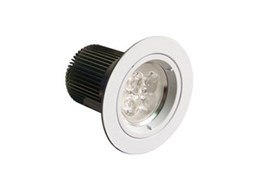 Primary LED downlight kit perfect for any home