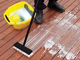 Protect your deck in three simple steps from Cabots