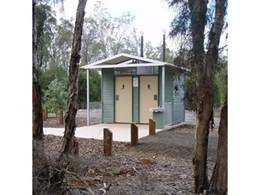 Pureablue Completes Restroom Installation at Purga Nature Reserve