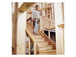 Quality staircase systems at competitive prices from Stair Lock International