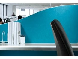Quietspace lightweight foam sound absorber available from Acoustica