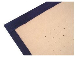 R3-B acoustic panels from CMF Acoustic Solutions