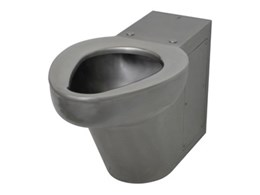 RBA adds ambulant toilets to their WC pan range