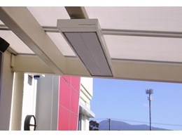 Radiant ceiling heating panels - an increasingly popular heating solution