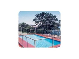 Railsafe offers Customised Glass Pool Fencing Designs
