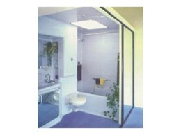 Range of bathroom suites from PUB Australia