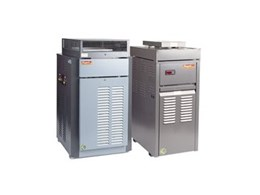 Raypak atmospheric boilers from Hydroheat Supplies