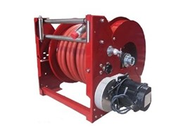 ReCoila T Series fire fighting hose reels for all industries