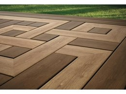 Rea'l Decking by Composite Materials Australia