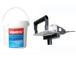 RebateMate rebate tool from Boral Plasterboard helps save time and money