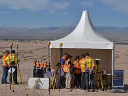 Record breaking attendance at 7th Trimble International User Conference registers