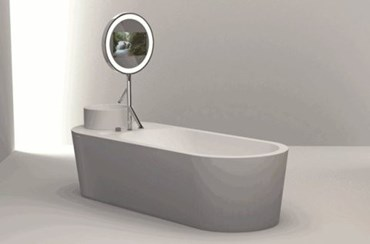 Japanese Style Bath Wins Reece Bathroom Innovation Award Architecture And Design