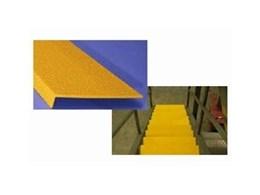 Reinforced SC-R230 stair tread nosing available from Staircare Australia
