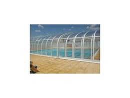 Remco Australia offer Telescopic Swimming Pool Enclosures