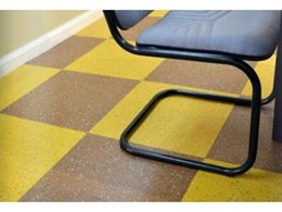 Rephouse Australia introduces Neoflex REPtiles environmentally-friendly modular rubber floor tiles