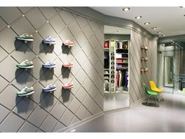 Retail corporate interior design and building in Australia and New Zealand