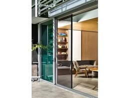 Retractable fly screens from Creative Windows