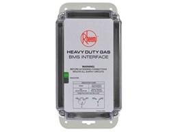 rheem guardian water heater manual