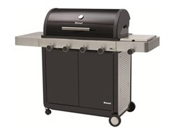 Rinnai Australia to introduce new efficient range of stylish barbecues