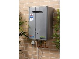 Rinnai INFINITY 26 Enviro gas water heating systems