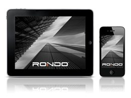 Rondo launches app to help customers design Rondo wall and ceilings systems