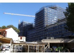 Royal North Shore Hospital Sydney renovation under way with support from Rondo