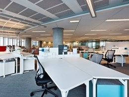 SAS International achieves double first with EPDs of its suspended ceiling systems