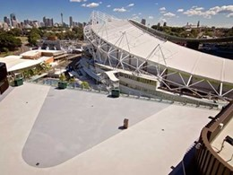SCG's $200m upgrade includes Sika flooring and waterproofing