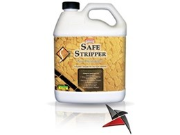 Safe Stripper water soluble strippers from Spirit Marble and Tile Care