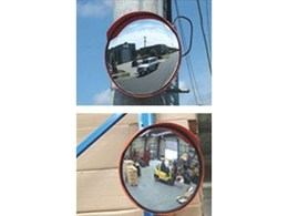 Safety Mirrors by Polite Enterprises