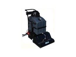 Salla 500 Max factory floor cleaning machines available from Duplex Cleaning Machines